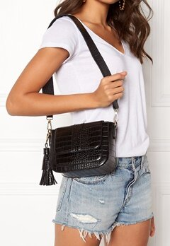 VERO MODA Meline Cross Over Bag Black Bubbleroom.fi