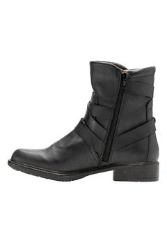 VERO MODA Milano Boot Black Bubbleroom.no