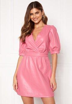 VERO MODA Paulina Short Dress Chateau Rose Bubbleroom.se