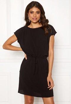 VERO MODA Sasha Bali Short Dress Black Bubbleroom.se