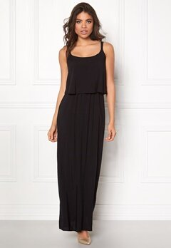 VERO MODA Super Easy Ancle Dress Black Bubbleroom.se