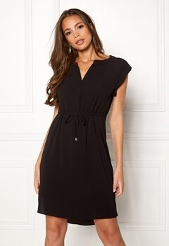 ONLY Vertigo SL Lace Dress Black Bubbleroom.se