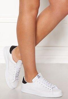 Victoria Victoria Leather Sneaker Negro Bubbleroom.se