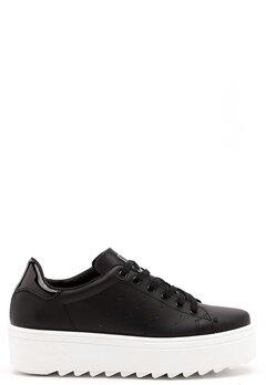 Victoria Victoria Sneaker High Negro Bubbleroom.fi