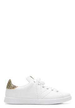 Victoria Victoria Leather Sneaker Platino Bubbleroom.se