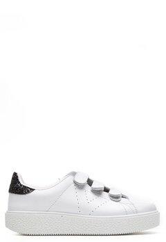Victoria Victoria Sneaker Negro Bubbleroom.se