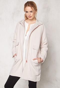 VILA Adore Jacket Pink Tint Bubbleroom.dk
