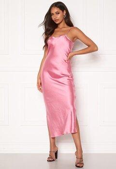 VILA Daia Singlet Dress Rosebloom Bubbleroom.se