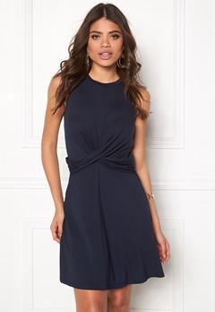VILA Munik s/l Dress Total Eclipse Bubbleroom.no