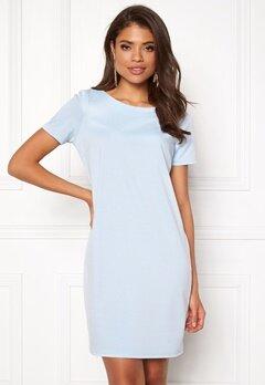 VILA Tinny New S/S Dress Plein Air Bubbleroom.fi