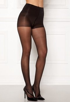 Vogue Slim Magic Tights 20 Den Black Bubbleroom.se