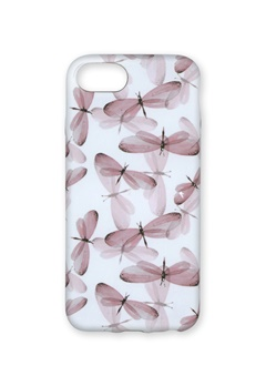 Wilma Wilma Soft Case Dragonfly Bubbleroom.se