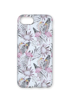 Wilma Wilma Soft Case Flamingo Bubbleroom.se