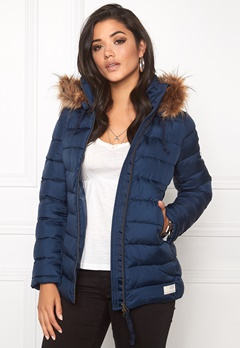 Odd Molly Winterland Jacket Dark Navy Bubbleroom.se