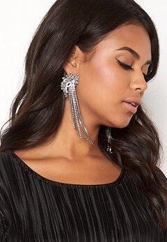 WOS Glitter Bomb Earring Silver Bubbleroom.se