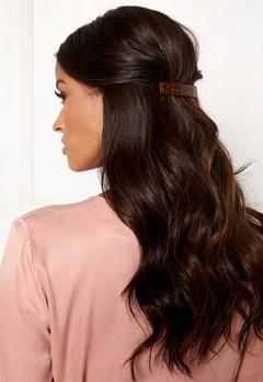 WOS Leo Hair Clip Brun Bubbleroom.se