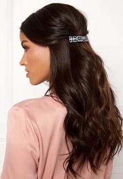 WOS Leo Hair Clip Vit Bubbleroom.se