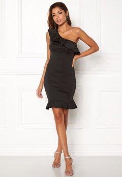 WOW COUTURE Lenore Bandage Dress Black Bubbleroom.no