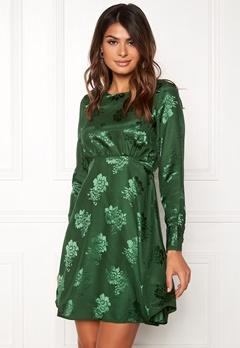 Y.A.S Figaro LS Dress Eden Bubbleroom.se