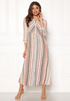 Y.A.S Jayleen Shirt Dress Multi Bubbleroom.se