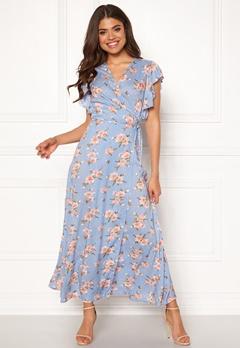 Y.A.S Malla Ancle Dress Navy Blazer Bubbleroom.se