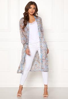 Y.A.S Milva Kimono Allure Bubbleroom.se