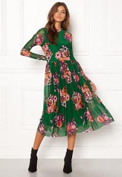 Y.A.S Vicca LS Mesh Dress Eden Bubbleroom.se