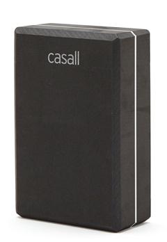 Casall Yoga Block 904 Black/White Bubbleroom.se