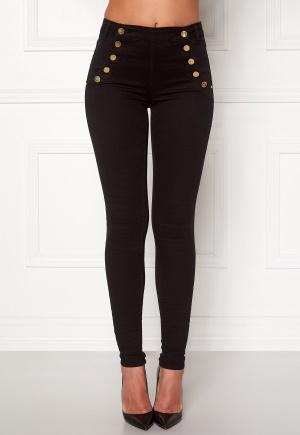77thFLEA Adina highwaist jeans Black 34