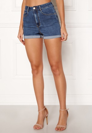 Bilde av 77thflea Bianca Superstretch Shorts Medium Blue 34