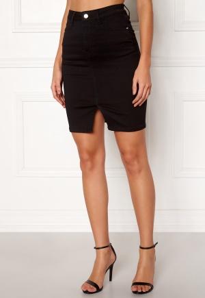 Image of 77thFLEA Bianca superstretch skirt Black 34