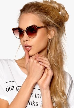 77thFLEA Pat sunglasses Brown melange / Gold One size thumbnail