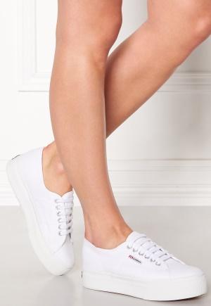 Superga Acotw Linea Sneakers White 900 38 (UK5)
