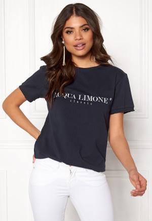 Acqua Limone Classic Tee Navy L