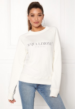 Acqua Limone College Classic White L