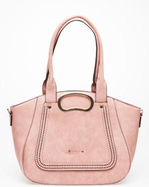 ALPINI Handväska, Sis Rosa One size