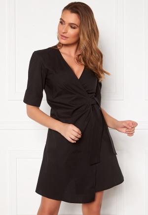 Samsøe & Samsøe Althea SS Short Dress Black M