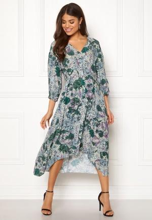 DAGMAR Amelia Dress Flower Print 40
