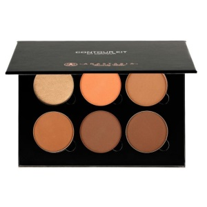 Anastasia Beverly Hills Anastasia Contour kit- Medium To Tan One Size
