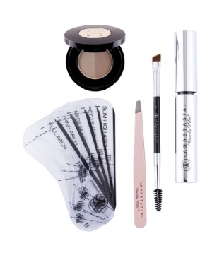 Anastasia Beverly Hills Anastasia 5-Item Brow Kits - Medium Ash One Size