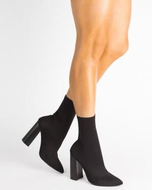Bebo Sock Boot, Charlie Musta 6/39