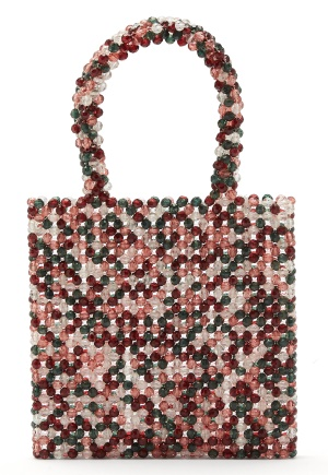 Becksøndergaard Bead Bag Multi One size