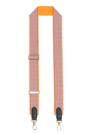 Becksøndergaard Fenna Strap Golden Yellow One size