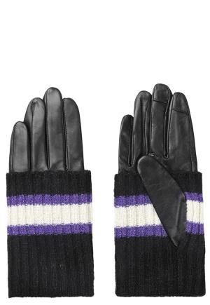 Becksöndergaard Glitsa Glove Purple 7.5
