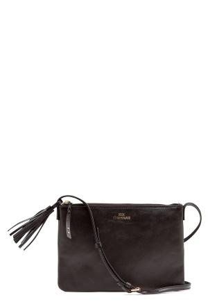 Becksøndergaard Lymbo Leather Bag 10 Black One size