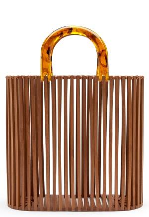 Becksöndergaard Willet Bag 149 Brownish One size