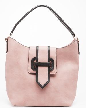 Bellissima Bags Handväska, Densole Rosa One size