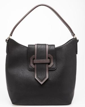Bellissima Bags Handväska, Densole Svart One size