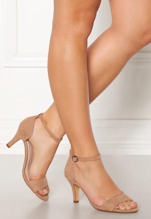 Bianco Adore Basic Sandal 271 Nougat 38