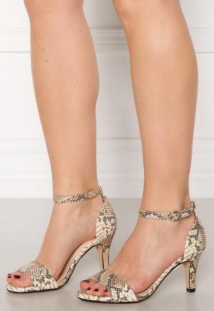 Bianco Adore Basic Sandal 610 Snake 37